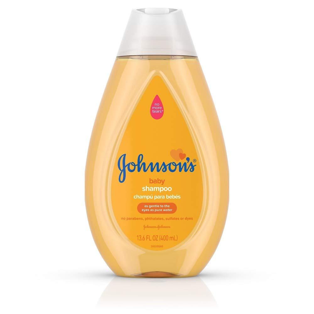 Johnson's Baby Shampoo (Pack of 20)