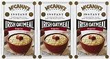McCann%27s Irish Oatmeal%2C Instant Oatm