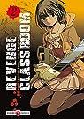 Revenge classroom, tome 2 par Yamazaki