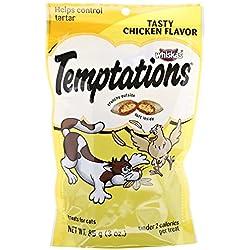 Temptations Classic Cat Treats - Tasty Chicken - 3 oz