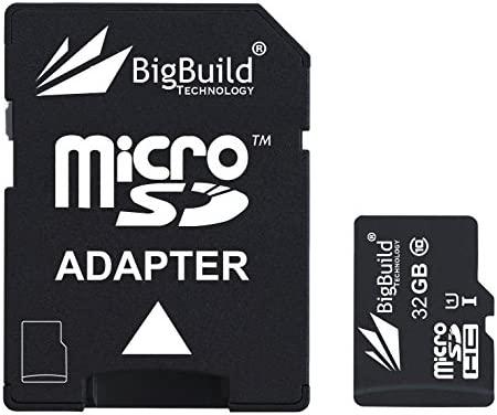 Ultra rápido clase 10 microsd tarjeta de memoria para Motorola ...