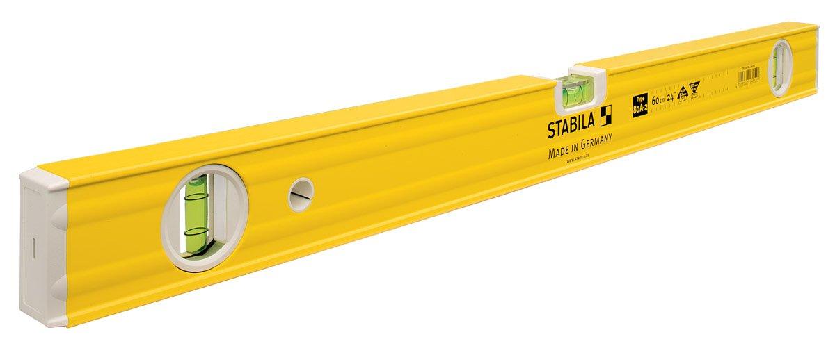 Stabila - 80A-2 Level 3 Vial 16056 80Cm