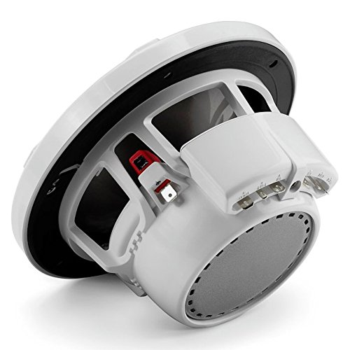 JL Audio Marine Cockpit Coaxial Speaker System