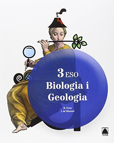 Biologia i geologia 3 ESO - 9788430790593