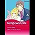 THE HIGH-SOCIETY WIFE (Harlequin comics)