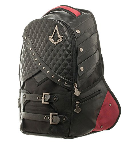 Assassins Creed Suit Up Laptop Backpack -