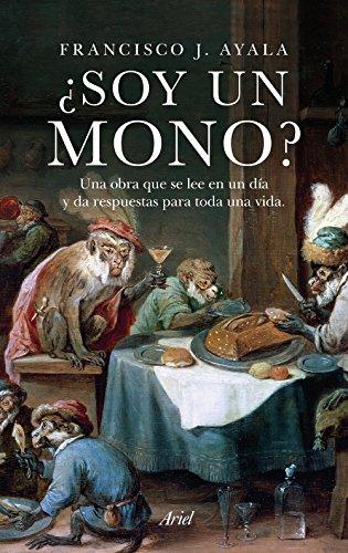 ¿Soy un mono? (Spanish Edition)