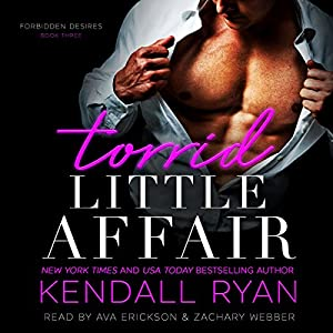 Torrid Little Affair Audiobook