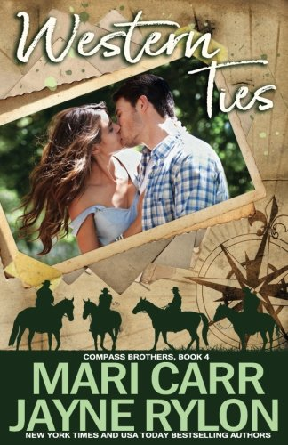 Western Ties (Compass Brothers) (Volume 4)