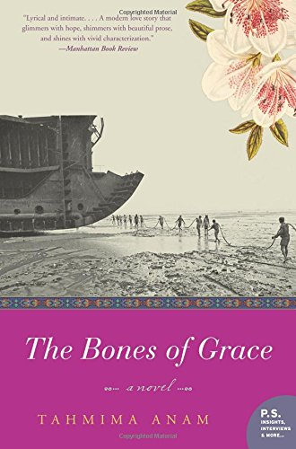 The Bones of Grace: A