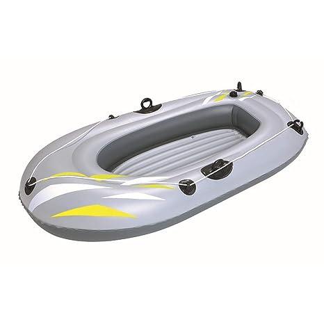 Y-BOAT Piragua Hinchable El Bote Inflable De La Balsa del ...