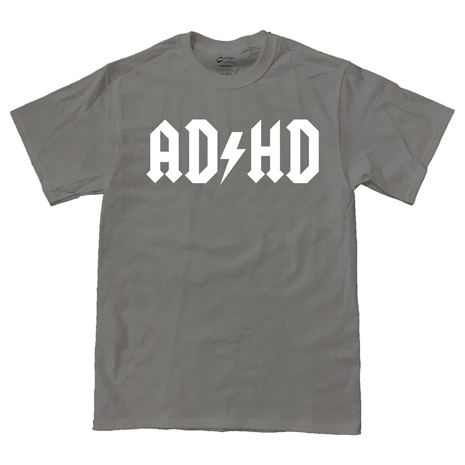 AD/HD | Unisex T-Shirt