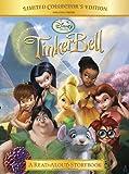 Tinker Bell (Disney Tinker Bell) (Read-Aloud Storybook)