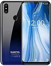 "OUKITEL C15 Pro 4G Smartphone 3 GB 32GB 6.1"" Display Android 9 Dual SIM Fotocamera 8MP+5MP 3200mAh"