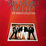 SPANDAU BALLET-The Singles Collection-CD