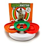Cat Toilet Training Kit Hiltow Cat Toilet Training Kit