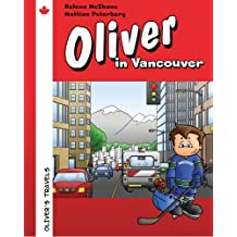 Oliver in Vancouver