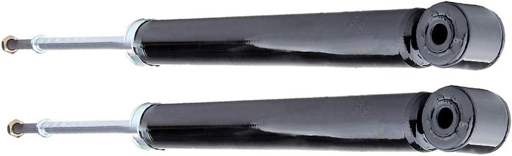 ROADFAR 2x Rear Struts Shocks Absorbers Fit for 2007-2012 Nissan Versa 343465