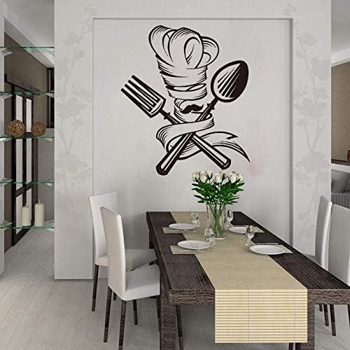 wukongsun Cocina Chef Restaurante Cuchara Tenedor Chef ...