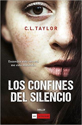 Los confines del silencio, C.L. Taylor 51plPRcT2eL._SX325_BO1,204,203,200_