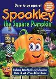Spookley the Square Pumpkin DVD + CD SET Image