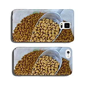 dog food on the scoop cell phone cover case iPhone6 Plus
