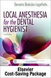 Local Anesthesia for the Dental Hygienist - Text