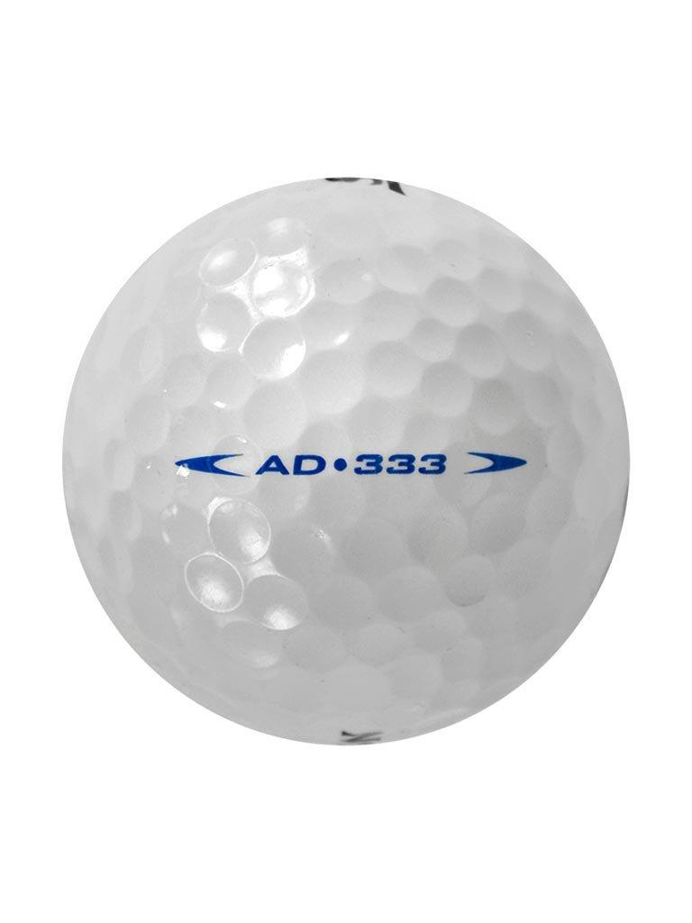 48 Srixon AD 333 – 値( AAA )グレード – リサイクル( used )ゴルフボール   B073RYVSHM