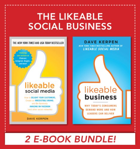 The Likeable Social Business (Google Plus For Business Best Practices)