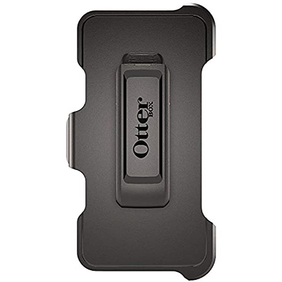 info for b74aa 47f2e Otterbox Defender Series Replacement Holster for iPhone 8 Plus Black