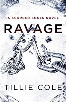 Book Ravage (Scarred Souls)