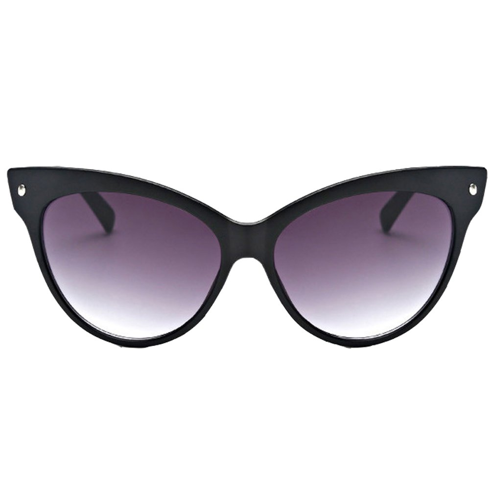 Forthery Women Men Remium Full Mirrored Aviator Sunglasses Polarized Flash Mirror Lens UV400 (D)