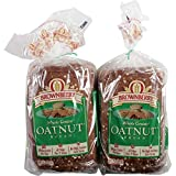 Brownberry Expect More/Arnold/Oroweat Whole Grains Oatnut Bread