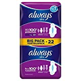 Always Ultra Long Plus Sanitary Towels with Wings 2 x 11 per pack (PACK OF 4)