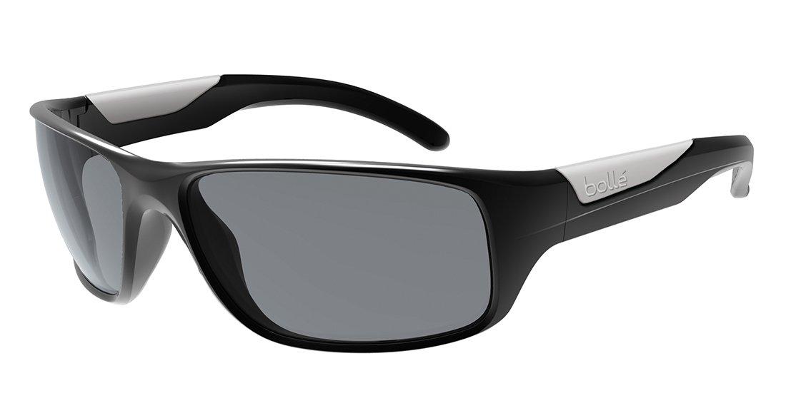 Bollé Sonnenbrille Vibe, Shiny Black, One size, 11651