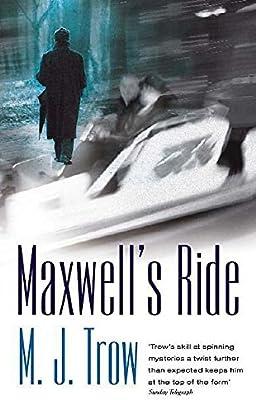 Maxwells Ride: Amazon.es: Trow, M. J.: Libros en idiomas extranjeros