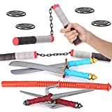 Liberty Imports Ninja Toy Weapons Kids Role Play
