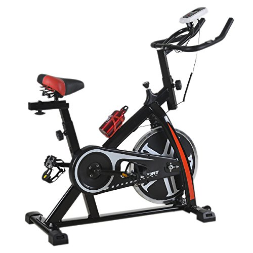 Bicycle Cycling Fitness Exercise Stationary Bike Cardio Home Indoor Best Massage