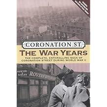 Coronation Street: The War Years by Daran Little (2001-09-17)