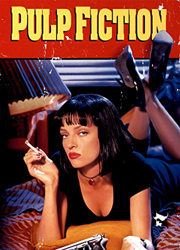 Pulp Fiction Film
