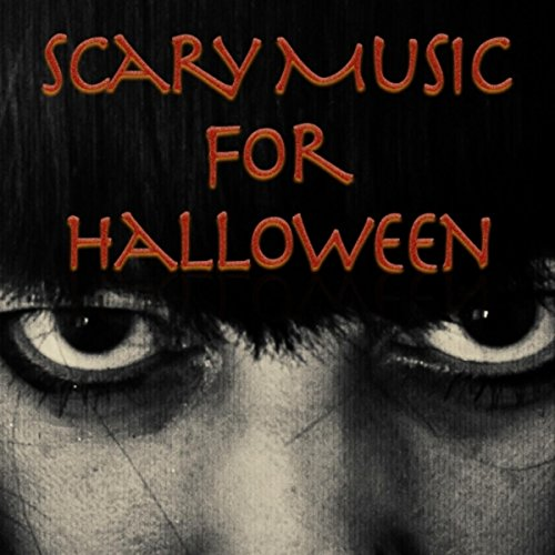 Scary Music for Halloween ()