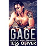 Gage (The Barringer Brothers Book 1)