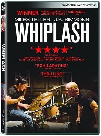 Amazon com: Whiplash: Miles Teller, Melissa Benoist, Paul