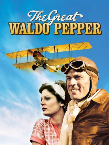 The Great Waldo Pepper