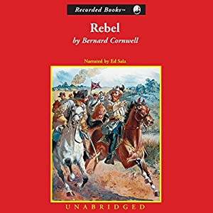 Rebel: Bull Run, 1861 Audiobook