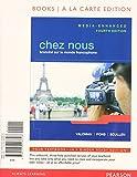 Chez Nous 4th Edition