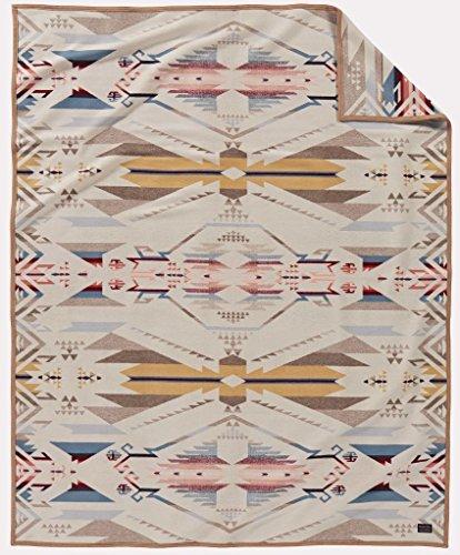 Pendleton White Sands Blanket, Queen - Quilt Pendleton