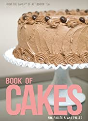 From the Bakery of Afternoon Tea: Book of Cakes (English Edition)