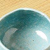 "Matcha bowl 4.53"" dia. Japanese tea cup for tea"