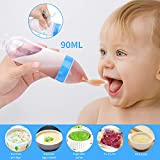 Food Feeder Baby Fruit Feeder Pacifier (3 Pcs) with